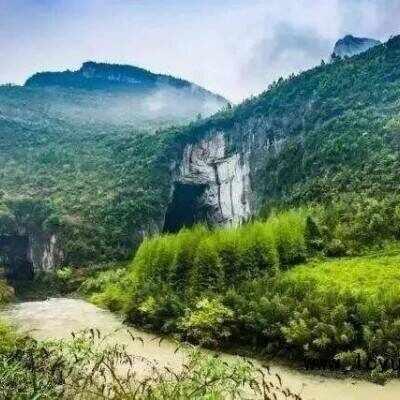 利川腾龙洞、佛宝山、玉龙洞、大水井、武陵洞寨5月19日免费玩,你想去哪里